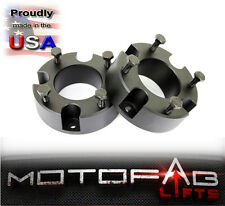 "2007-2015 Fits Toyota Tundra 3"" Front Leveling Lift Kit  4WD 2WD MADE IN THE USA"