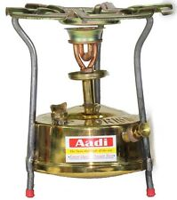 Kerosene Stove Brass  For Camping Hiking. HOME KITCHEN 1.8 LITER PURE BRASS