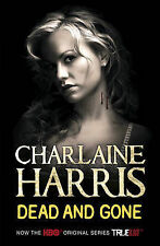 Dead and Gone: A True Blood Novel by Charlaine Harris (Paperback, 2006) New Book