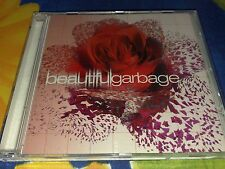 First press CD:Garbage-Beautiful+enhanced mixer(androgyny,parade,Untouchable)