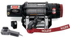 Warn Provantage 4500 Winch w/Mount John Deere12-13 Gator XUV 550/550 S4