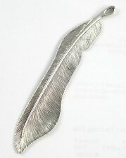 5 PCS Tibetan silver leaf of Japanese banana bookmark FC15576