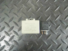 2001 TOYOTA NADIA PAIR OF RELAYS 90987-02012