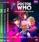 DOCTOR WHO-DOCTOR WHO:DOCTORS REVISITED SET DVD NEW