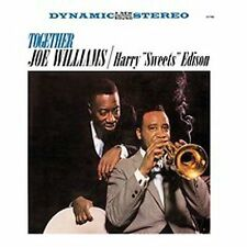 """Joe Williams & Harry """"Sweets"""" Ed, Together/Have a Good Time,  Original recording"""