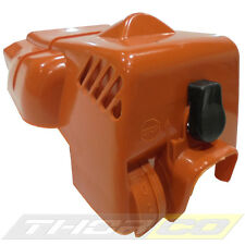 TOP ENGINE CYLINDER COVER FOR CHAINSAW STIHL 017 018 MS180 MS170 REPLACE PART
