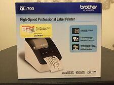 NEW Brother QL700 Label Printer Unopened in Factory Box