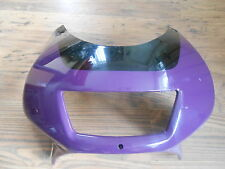 Genuine Aprilia RS125 92-94 Purple Front Fairing AP8138030 gh