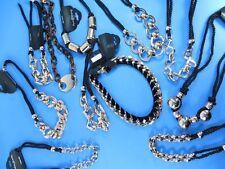 US SELLER-10pcs wholesale necklaces bulk lot costume jewelry fashion necklaces