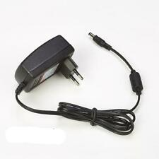 Schwarz EU Plug AC 110V 220V To DC 12V 2A 5.5x2.1mm Power Supply Adapter Charger
