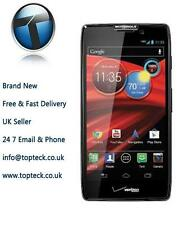 Motorola RAZR D1 XT914 De Regalo Black 4GB + 4GB card
