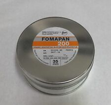Fomapan 200 Black & White Film 135mm x 17m Film