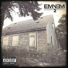 Eminem The Marshall Mathers LP 2 CD NEW SEALED 2013