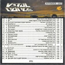 ETV Vital Dance November 2003 DVD 4HR