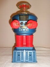 Remco Lost in Space Robot 1966 Blue W/Orig. Box