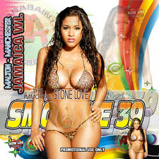 STONE LOVE SMOOTHE 39 LIVE DANCEHALL CD