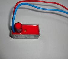 Hometronix Solar Batterie Pulser Aktivator 24V LKW Wohnmobil Stapler desulfator