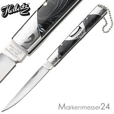 HERBERTZ Couteau de poche Gentlemen knife noble plus mince folder