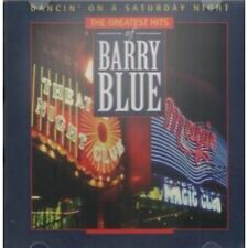 Barry Blue Dancin' on a Saturday night-The greatest hits of (18 tracks) [CD]