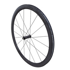 BRAND NEW 2016 Specialized Roval CLX40 Carbon Clincher Wheelset, Shimano 11-spd
