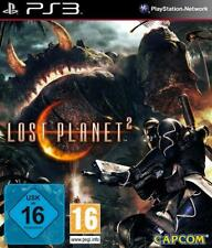 Playstation 3 Lost planet 2 allemand NEUF