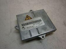 nn609148 BMW 323ci 325ci E46 2002 2003 2004 2005 Xenon Headlight HID Ballast OEM