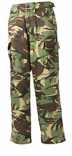 """DPM Ripstop ARMY COMBAT SOLDIER 95 TROUSERS -SIZE 34"""""""
