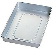 Wilton 12 x 18 x 2 Sheet Cake Pan Performance Aluminum New