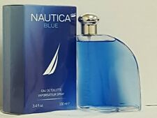 Nautica Nautica Blue 3.4oz Men's Eau de Toilette