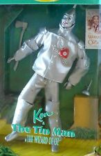 TIN MAN DOSEN MANN WIZZARD OF OZ BARBIE KEN 1996 NRFB