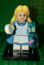 Lego 71012 Disney Series 1 Minifigure ALICE -NEW-