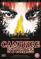 CAMPFIRE STORIES - DVD - REGION 2 UK