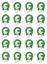 "20 Nail Decals * St Patrick's Day Snoopy""  Water Slide Nail Art Decals Cute!"