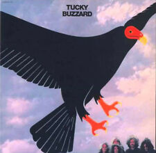 "Tucky Buzzard:  ""S/T & Warm Slash""  (2 on 1 CD)"
