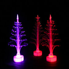Wholeslae Color Changing LED Light Lamp Xmas Tree Home Party Decoration Ornament