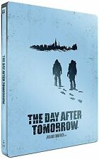 The Day After Tomorrow Steelbook  **Blu Ray B** Dennis Quaid