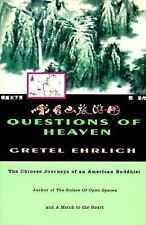 Questions of Heaven: The Chinese Journeys of an American Buddhist (Concord Libra