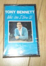 Tony Bennett: Who Can I Turn to (New Cassette)