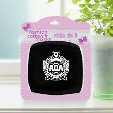 AOA KPOP COTTON MOUTH MASK NEW