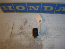 2004 Honda Civic 2dr coupe EX cruise control switch