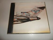 Cd  Licensed to ill (1986) von Beastie Boys