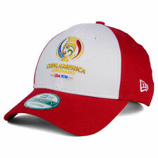 USA New Era Copa America 9FORTY Cap Hat Soccer Futbol Chile Champions 100 Years