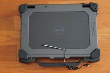 Touch Full-Rugged Dell Latitude E6420 XFR i7-2640M nVIDIA 4200m 128GB SSD 8GB