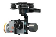 Walkera G-3D Brushless 3 Axis Camera Gimbal for GoPro 3 iLook / + FPV X350 PRO