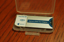 512mb  Memory Stick PRO FOR Sony Cybershot Sony Camcorder Model # DCR-TRV38