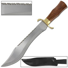 Mississippi Sandbar Big Butcher Hand Forged Bowie Knife