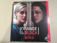 ORANGE IS THE NEW BLACK 3rd SEASON-2016 EMMY DVD SEALED- NEW