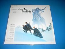 Across the Great Divide Soundtrack Bella Linda Kauer & Lackey 1977