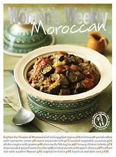 Moroccan (The Australian Women's Weekly Essentials) The Australian Women's Weekl