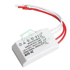 12V 20-60W Halogen LED Lamp Electronic Transformer Spotlight Adapter